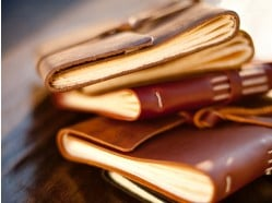 Rustico - Leather Logbooks & Journals