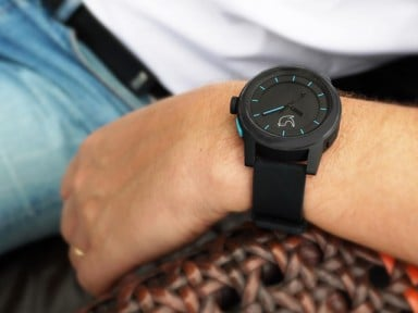 COOKOO - Connected Watch